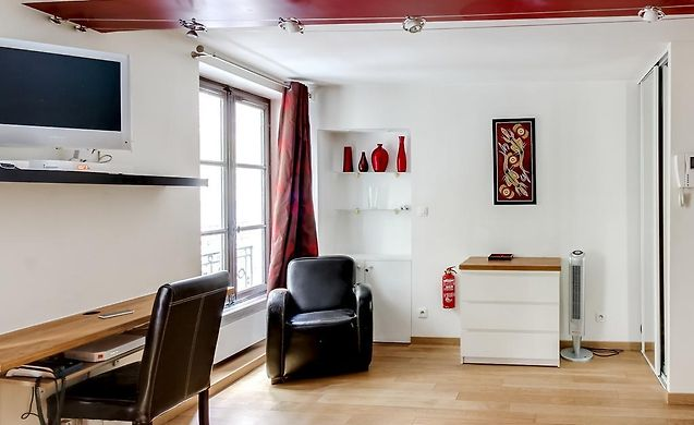 Welkeys Apartment Paris Bourse